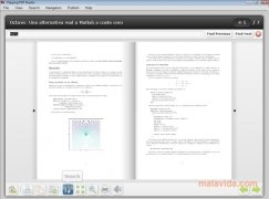 Flipping PDF Reader image 2 Thumbnail