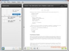 Flipping PDF Reader image 3 Thumbnail