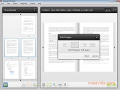 Flipping PDF Reader image 4 Thumbnail