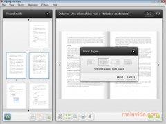 Flipping PDF Reader imagen 4 Thumbnail