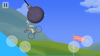 Flippy Wheels bild 1 Thumbnail