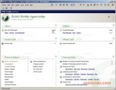 floAt's Mobile Agent imagem 1 Thumbnail