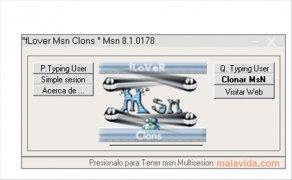 fLover Msn Clons imagen 2 Thumbnail