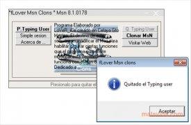 fLover Msn Clons imagen 4 Thumbnail