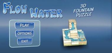 Flow Water Fountain imagem 2 Thumbnail