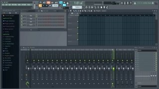 FL Studio imagen 3 Thumbnail