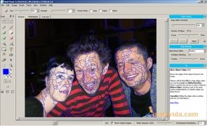 Fluid Mask immagine 1 Thumbnail
