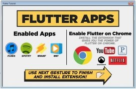 Flutter Изображение 8 Thumbnail