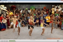 FLV-Media Player bild 3 Thumbnail