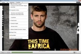 FLV-Media Player image 4 Thumbnail