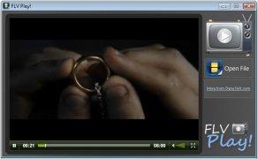 FLV Play! immagine 1 Thumbnail