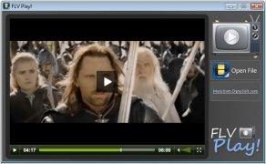FLV Play! image 2 Thumbnail
