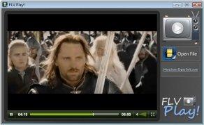 FLV Play! immagine 3 Thumbnail