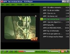 FLV Player image 1 Thumbnail