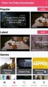Flvto YouTube Downloader imagen 4 Thumbnail