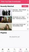 Flvto YouTube Downloader imagen 7 Thumbnail