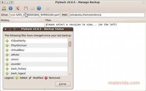 Flyback imagen 2 Thumbnail