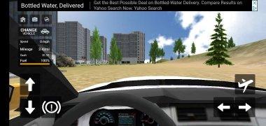 Flying Car Transport Simulator imagem 10 Thumbnail