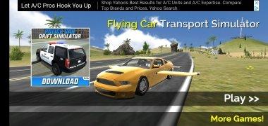 Flying Car Transport Simulator imagem 2 Thumbnail