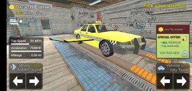 Flying Car Transport Simulator imagem 3 Thumbnail