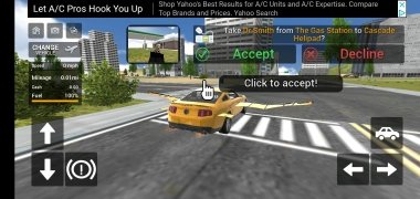 Flying Car Transport Simulator imagem 4 Thumbnail