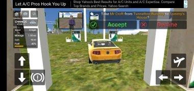 Flying Car Transport Simulator imagem 6 Thumbnail