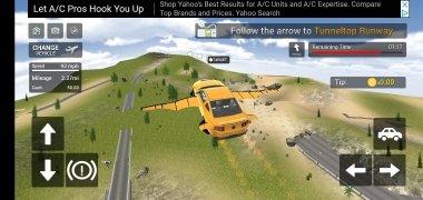 Flying Car Transport Simulator imagem 7 Thumbnail