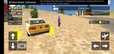 Flying Car Transport Simulator imagem 8 Thumbnail