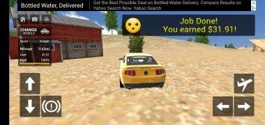 Flying Car Transport Simulator imagem 9 Thumbnail