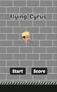 Flying Cyrus image 1 Thumbnail