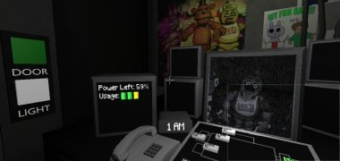 FNaF Help Wanted image 1 Thumbnail