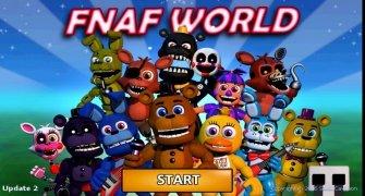 FNAF World image 3 Thumbnail