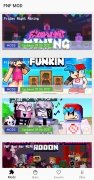 FNF Mod for Minecraft PE imagen 1 Thumbnail