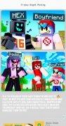 FNF Mod for Minecraft PE imagen 2 Thumbnail