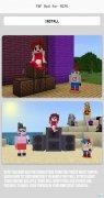 FNF Mod for Minecraft PE imagen 7 Thumbnail