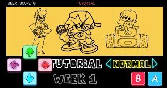 FNF Retro Mods imagen 4 Thumbnail