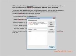 FocusWriter image 3 Thumbnail