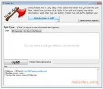Folder Axe imagem 1 Thumbnail
