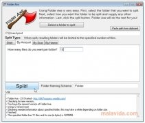 Folder Axe imagem 2 Thumbnail