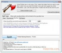 Folder Axe imagem 3 Thumbnail