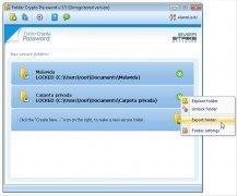 Folder Crypto Password image 1 Thumbnail