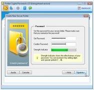 Folder Crypto Password immagine 3 Thumbnail