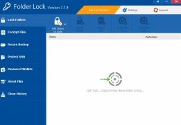 Folder Lock imagen 2 Thumbnail