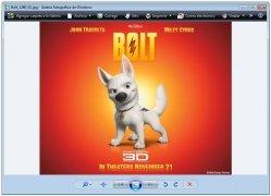 Bolt Wallpaper image 2 Thumbnail