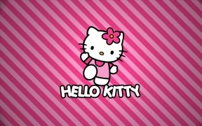 Hello Kitty Wallpaper immagine 2 Thumbnail