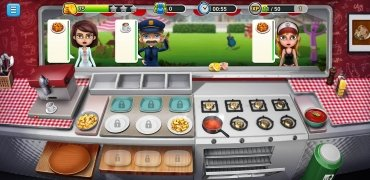 Food Truck Chef image 1 Thumbnail