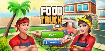 Food Truck Chef image 2 Thumbnail