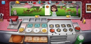Food Truck Chef image 5 Thumbnail