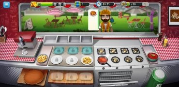 Food Truck Chef image 7 Thumbnail