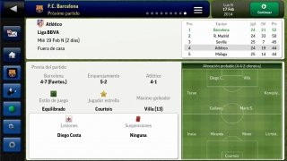 Football Manager immagine 2 Thumbnail